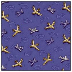 Cravata Commercial Planes...