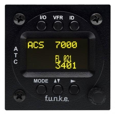 funke TRT800H-OLED...