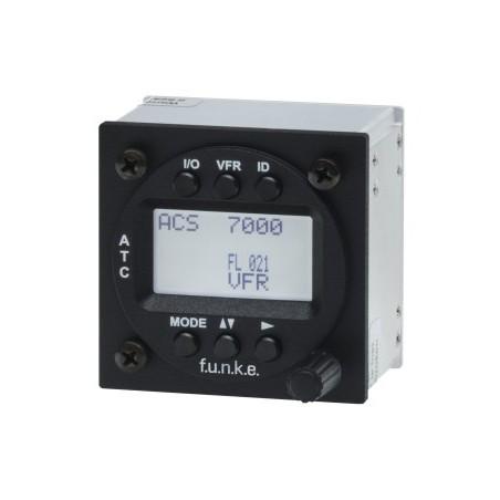 funke TRT800RT-LCD Twin...