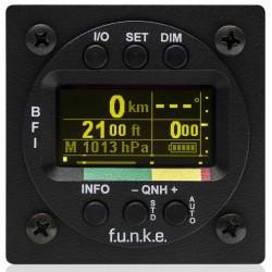 funke BFI57 Basic Flight...