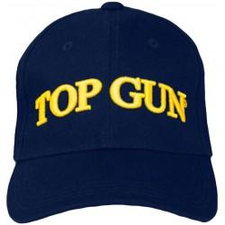 Sapca Top Gun® Logo