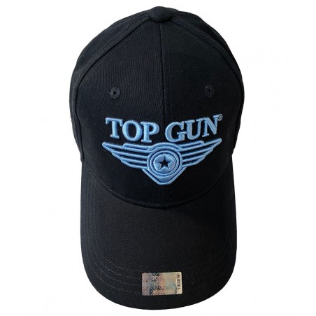 Top Gun® 3D Wings Logo Cap
