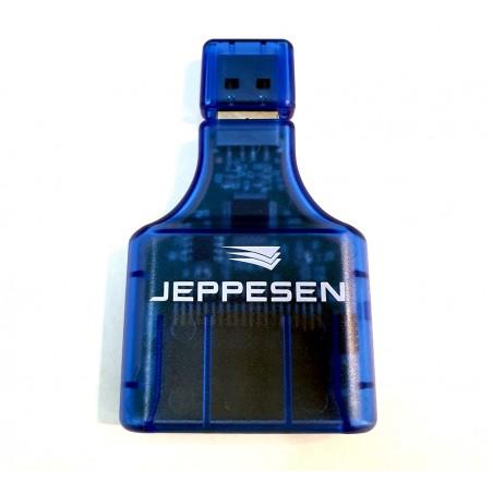 Jeppesen Skybound G2 USB...