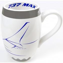 Boeing 737 MAX Engine Mug