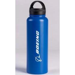 Boeing Logo Water Bottle