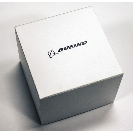Boeing Jet Snowflake Ball...