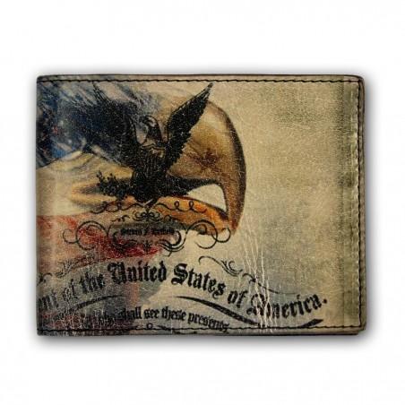 Top Gun American Bald Eagle...