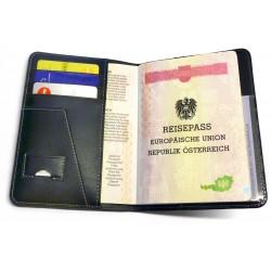 Pilot Passport Set