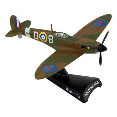 """Spitfire RAF MKII """"BATTLE..."""