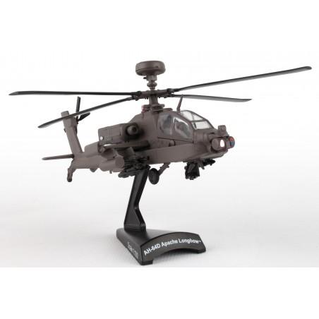 Macheta AH-64 Apache...