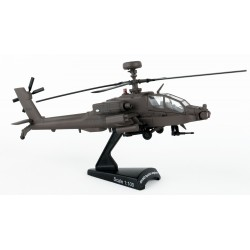 AH-64 Apache Helicopter...