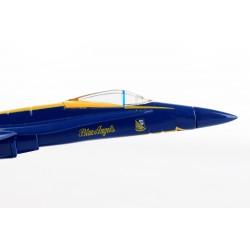 F/A-18 Hornet Blue Angels...