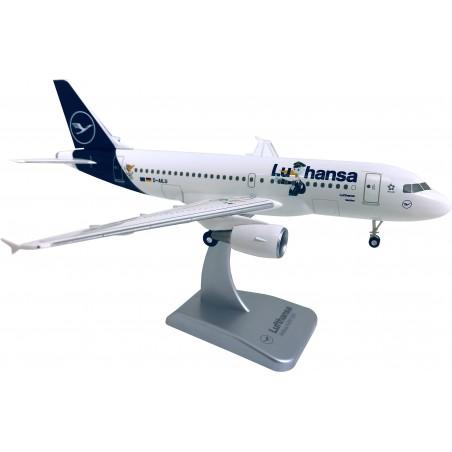 Airbus A319 Lufthansa New...