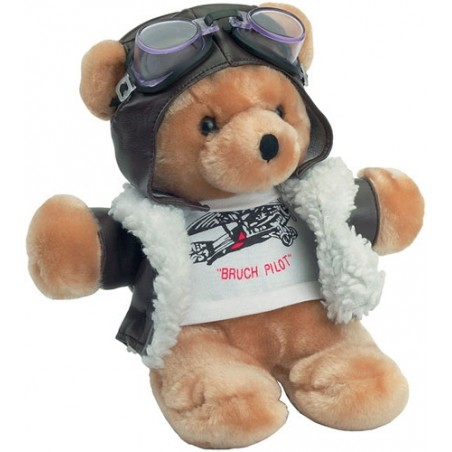 Pilot Bear 24 cm