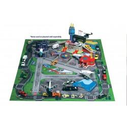 Airport Playmat (Felt)...