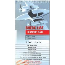 Diamond DA42 Checklist