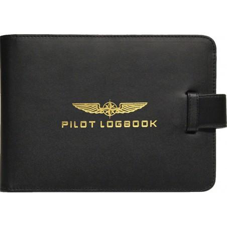 Pilot Logbook Cover