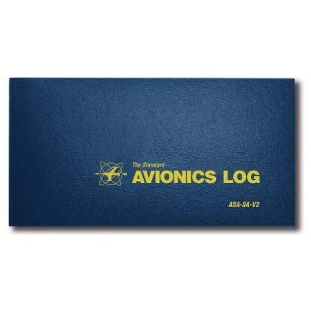 ASA Avionics Log