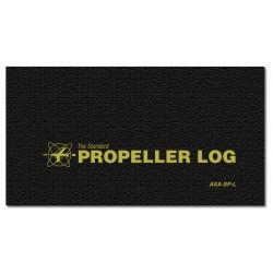 ASA Propeller Log