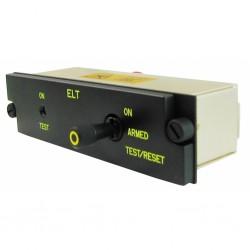 Kannad RC600-NVG Control Panel