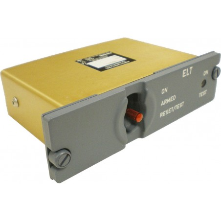 Kannad RC800 Control Panel