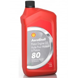 AeroShell Oil 80