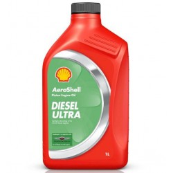 AeroShell Oil Diesel Ultra
