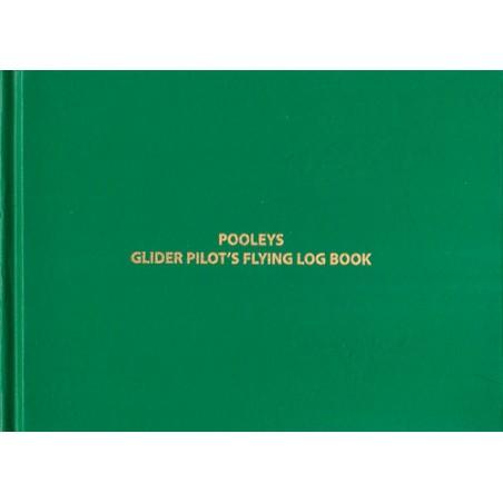 Pooleys Glider Pilot's...