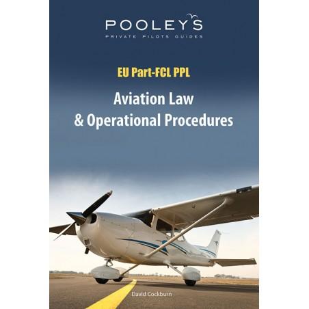 EU Part-FCL Aviation Law &...