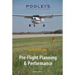 EU Part-FCL Pre-Flight...