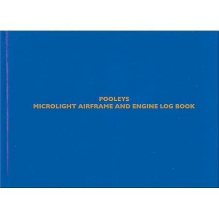 Pooleys Microlight Airframe...