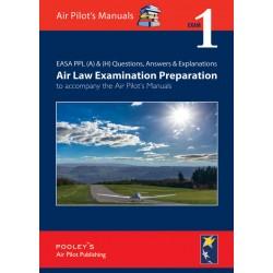 Exam 1 - Q&A Air Law...