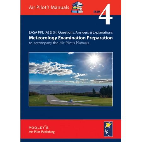 Exam 4 - Q&A Meteorology...