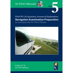 Exam 5 - Q&A Navigation...