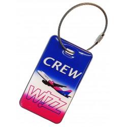 Wizzair A320 Crew Metal...