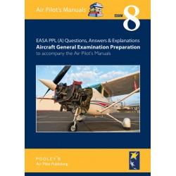 Exam 8 - Q&A Aircraft...