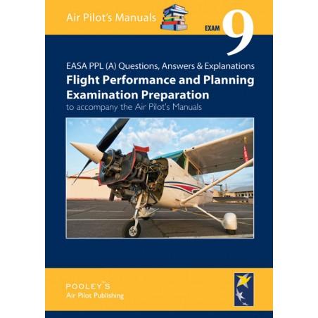 Exam 9 - Q&A Flight...