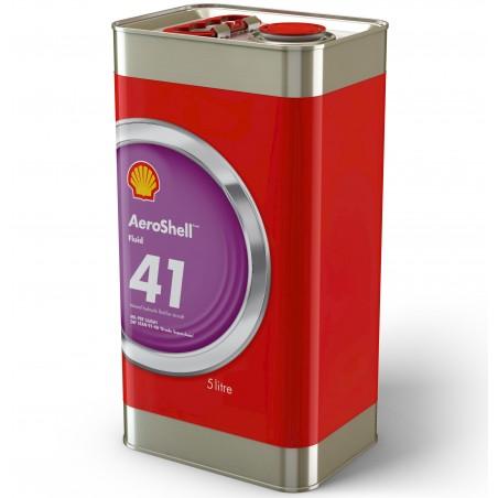 AeroShell Fluid 41 - 5 litre