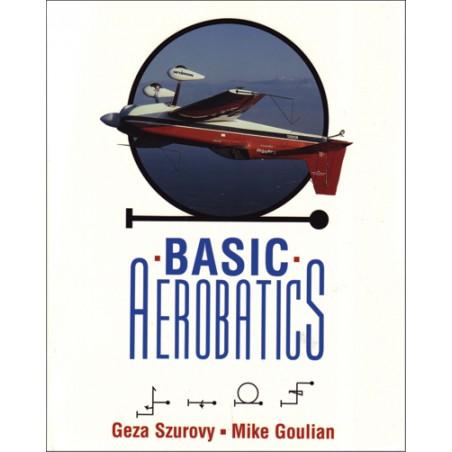 Basic Aerobatics - Szurovy,...