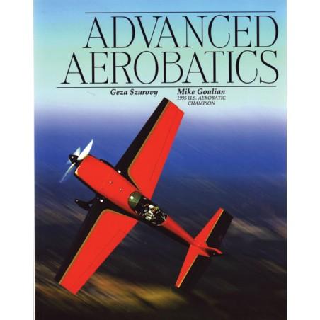 Advanced Aerobatics -...