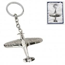 Breloc placat cu argint RAF...