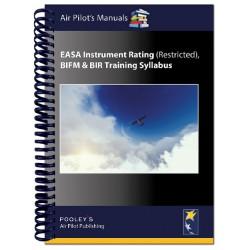 EASA IR (R), BIFM and BIR...