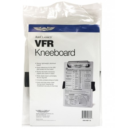 ASA VFR Kneeboard