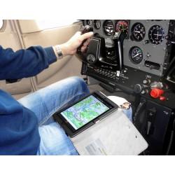 i-Pilot mini Kneeboard