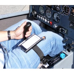 i-Pilot small Kneeboard