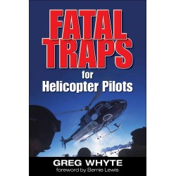 Fatal Traps for Helicopter...