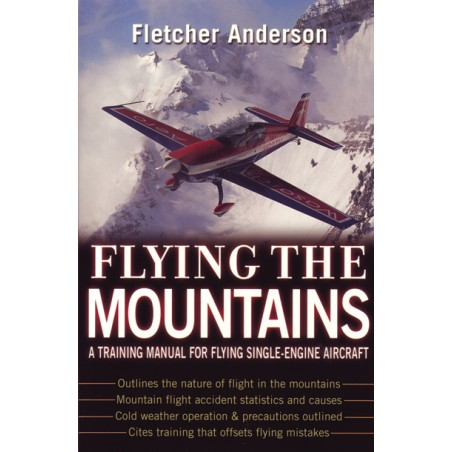 Flying the Mountains, a...