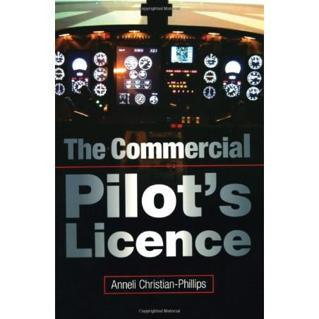 The Commercial Pilot's...