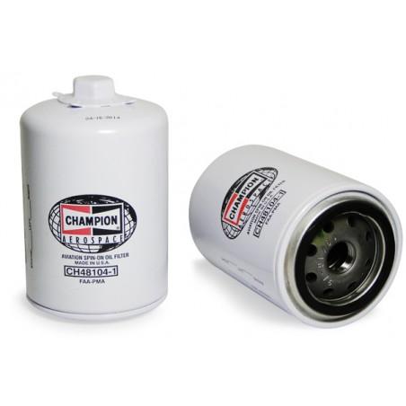 Champion Oil Filter...