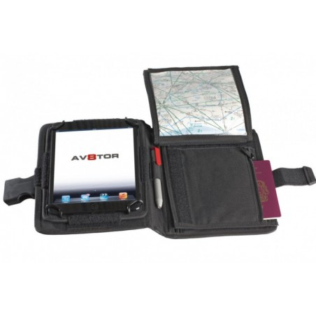 Ace Tablet Organizer Kneeboard